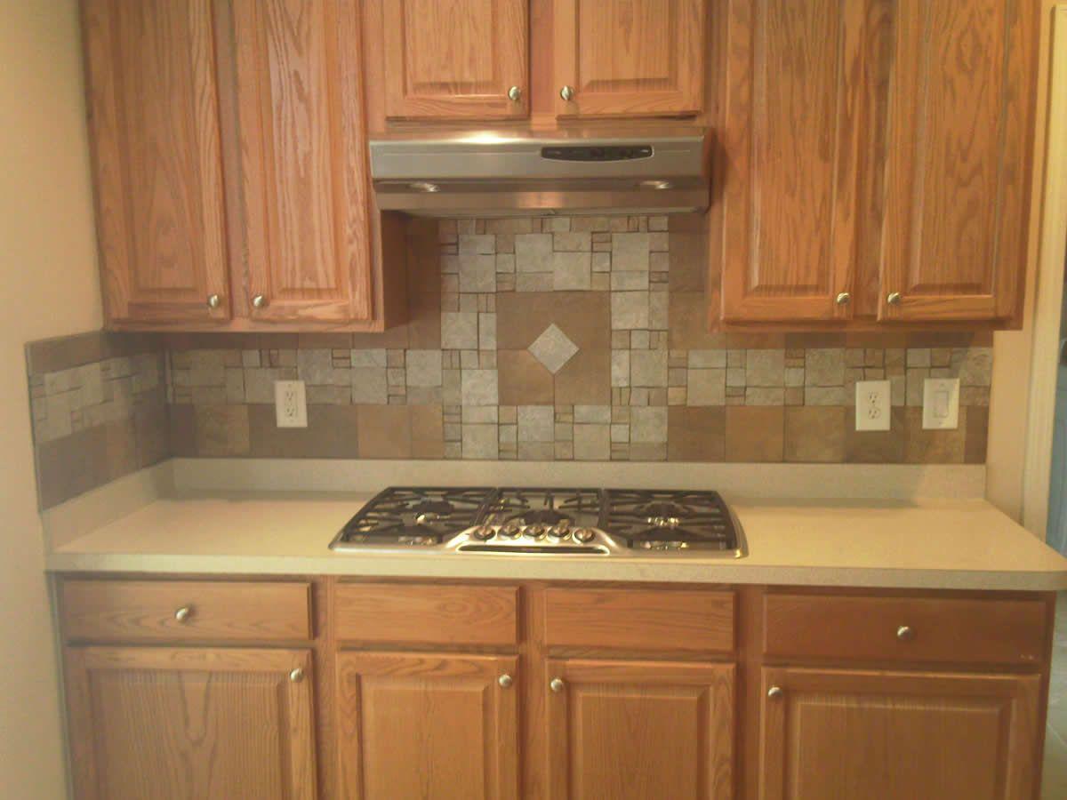 kitchen backsplash designs pictures backsplashes glass tile backsplashes ideas porcelain kitchen tile - Ceramic Tile Kitchen Backsplash