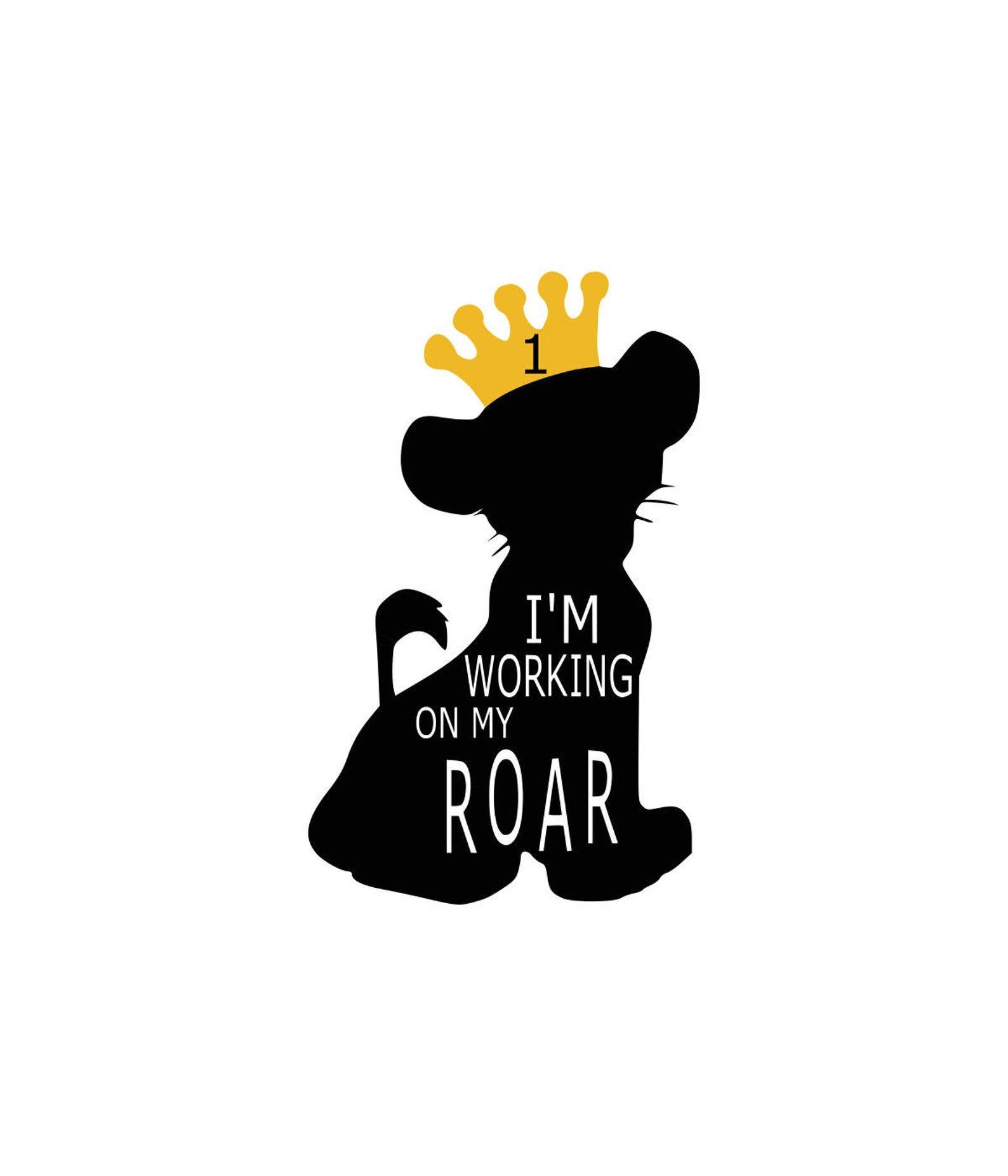 Lion King Svg Simba Svg Lion Svg Disney Svg Disney Files Etsy Lion King Drawings Lion King Lion King Quotes
