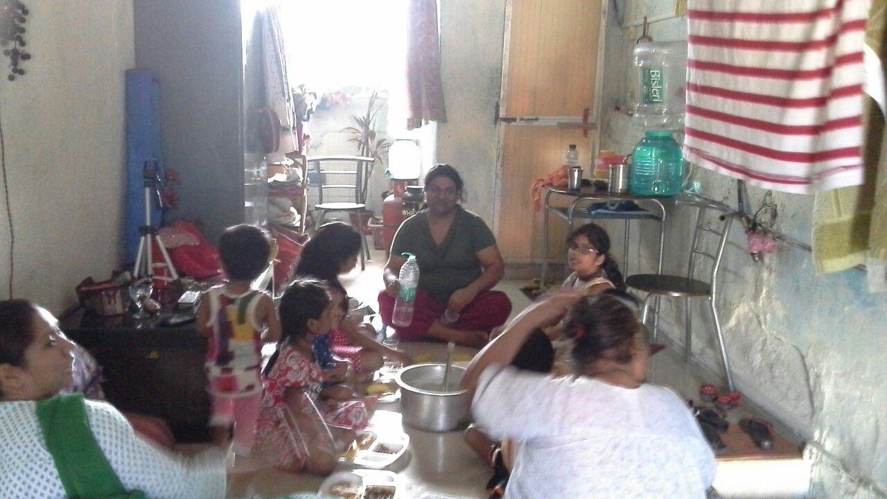 Day 8# #Celebrating #DurgaAshtami with #Red  colour#Fasting#arti#archana#bhakti #happyNavratri to everyone #happydurgaashtami to everyone May this #Navratri bring happiness to everyone JAI MATA DI #Bobby Kumar