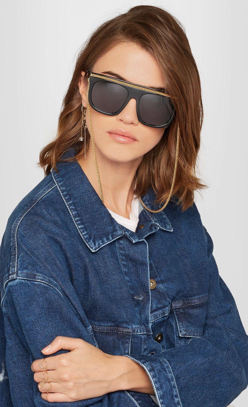 6ac0c2db33c8f STELLA McCARTNEY 0043 001 FALABELLA - Sunglasses Online in 2019 ...