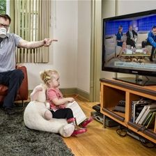 Take a look. very funny pictures of a Father and Daughter.