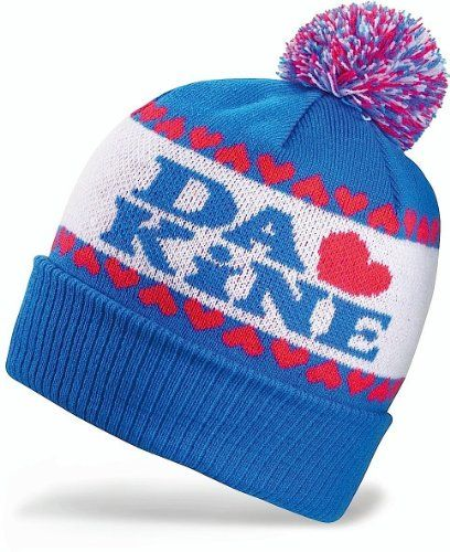 Dakine Women/'s Maggie May Warm Comfort Outdoor Beanie