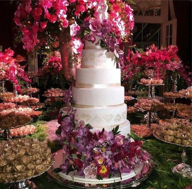Casamento Preta Gil www.guianoivaonline.com.br #guianoiva #noiva #casamento #pretagilcasou #casamento #wedding #bride #bridal