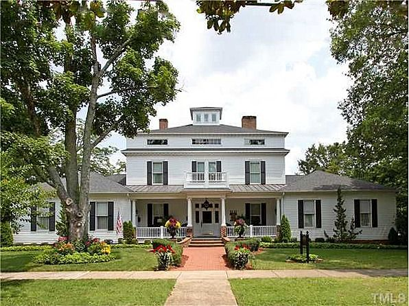 Wake Forest Home For Sale Victorian Homes Historic Home Historic Homes