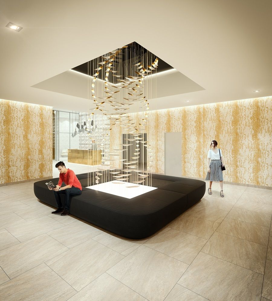 Tras 20 años de experiencia la firma AEI Arquitectura e Interiores ...