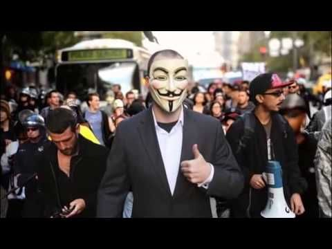 Somos Legion La Historia De Los Hackactivistas Trailer (Historia De Anonymous) - YouTube
