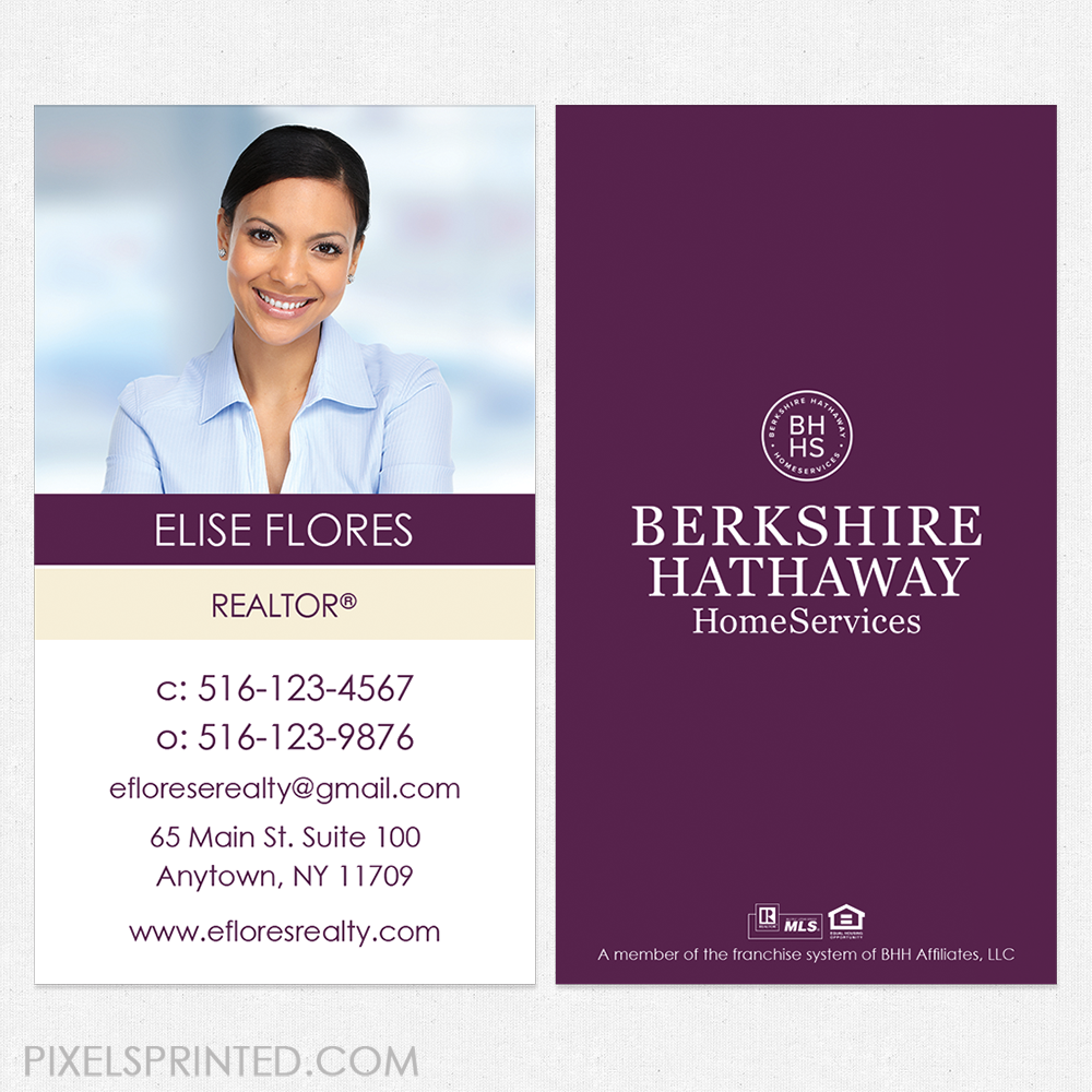 Fine Real Estate Agents Business Cards Images - Business Card Ideas ...