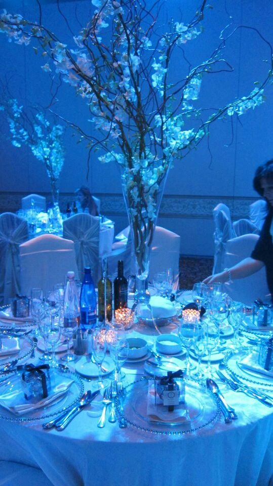 Pin By Carolina Osses On Sweet 16 Sweet 16 Centerpieces