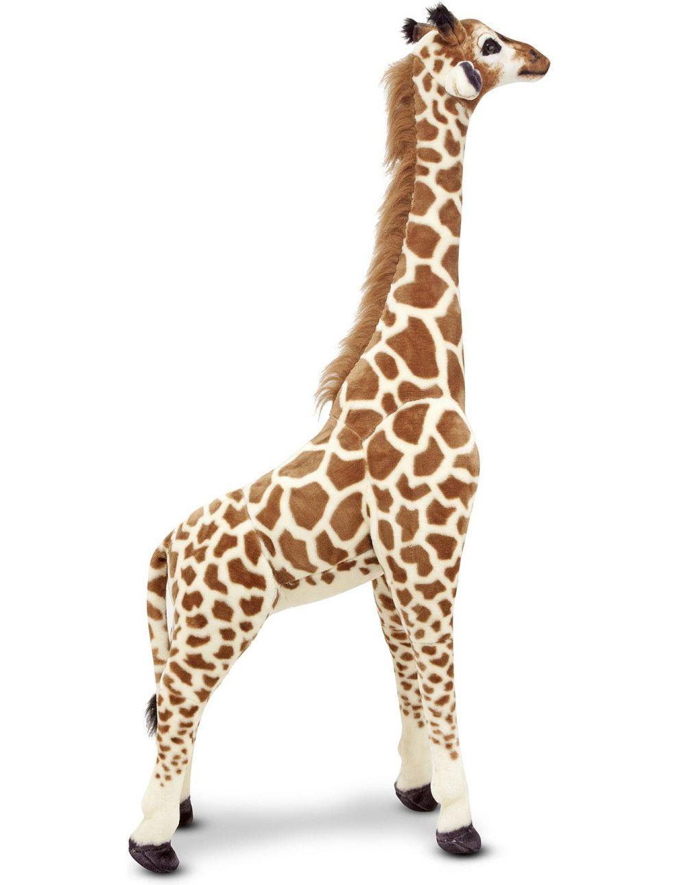 Giant Plush Giraffe David Jones For The Home Giraffe