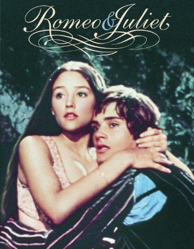 Robot Check Juliet Movie Leonard Whiting Romeo And Juliet