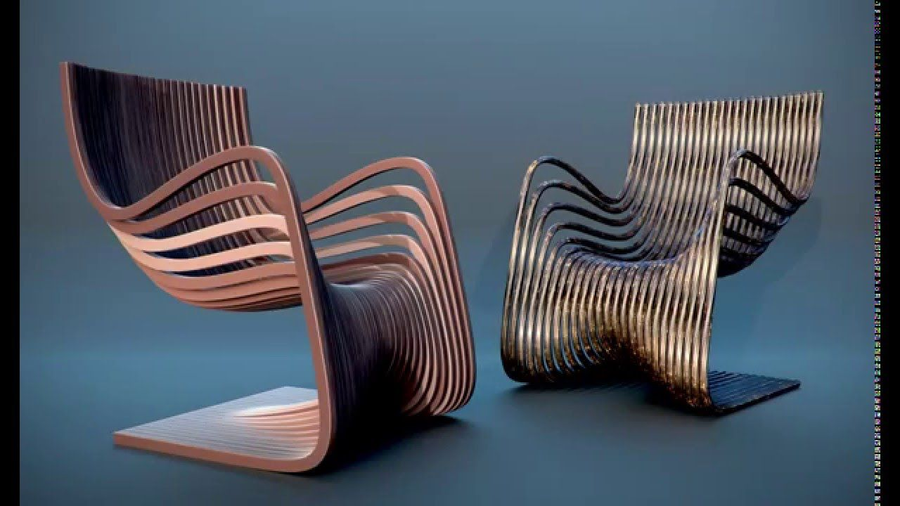 Tremendous Modeling Pipo Chair Blender Stylish Chairs Chair Evergreenethics Interior Chair Design Evergreenethicsorg
