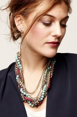 When is the next stella and dot show at my house? I need this necklace!