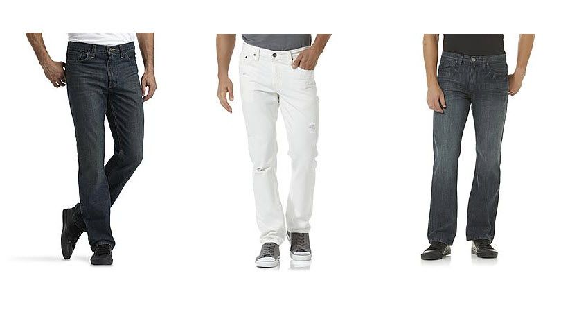 WHOA! - Major Men's Jeans Clearance From $1.99!! STOCK UP! - http ...