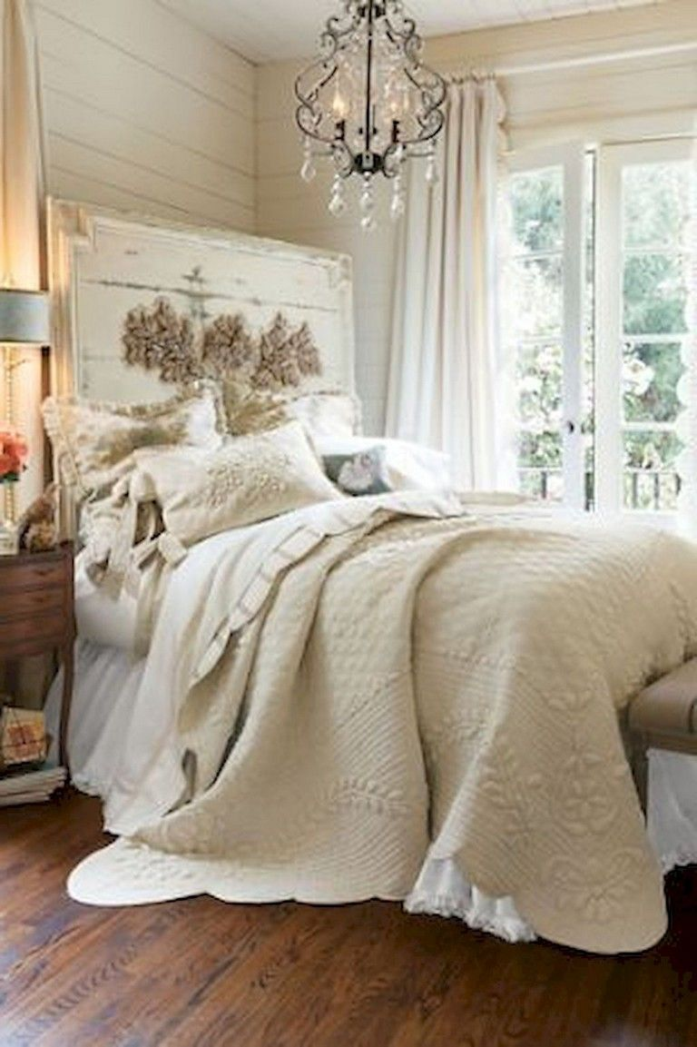 60 Best Rustic Shabby Chic Bedroom Decorating Ideas Shabby Chic Decor Bedroom Shabby Chic Bedrooms Shabby Chic Room