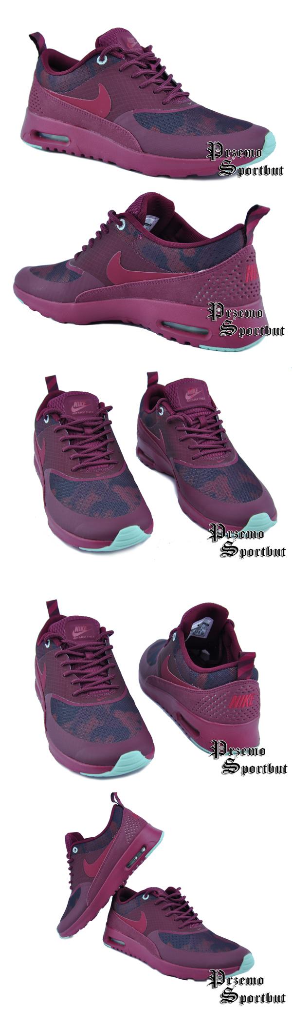 Nike Wmns Air Max Thea Print R 38 I Inne 5178348081 Oficjalne Archiwum Allegro Air Max Thea Air Max Nike