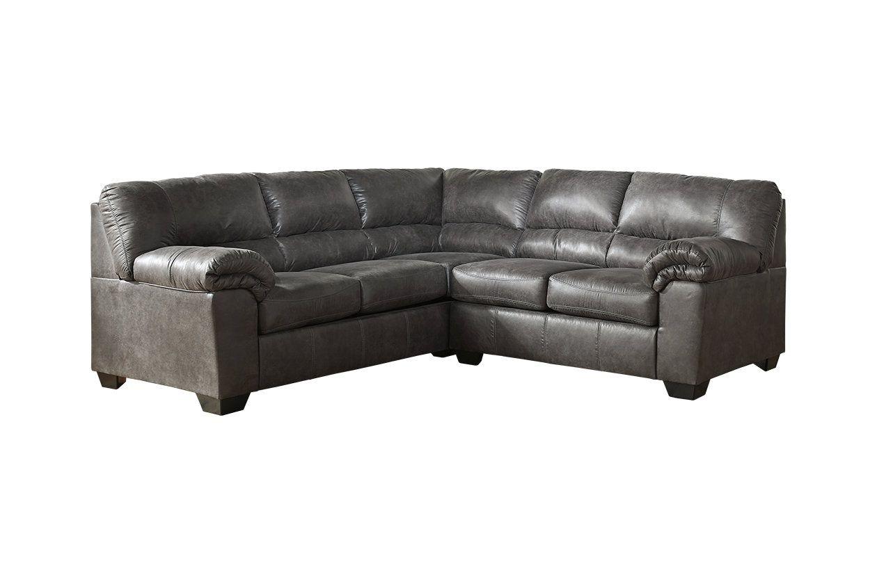 Best Bladen 2 Piece Sectional Ashley Furniture Homestore In 400 x 300