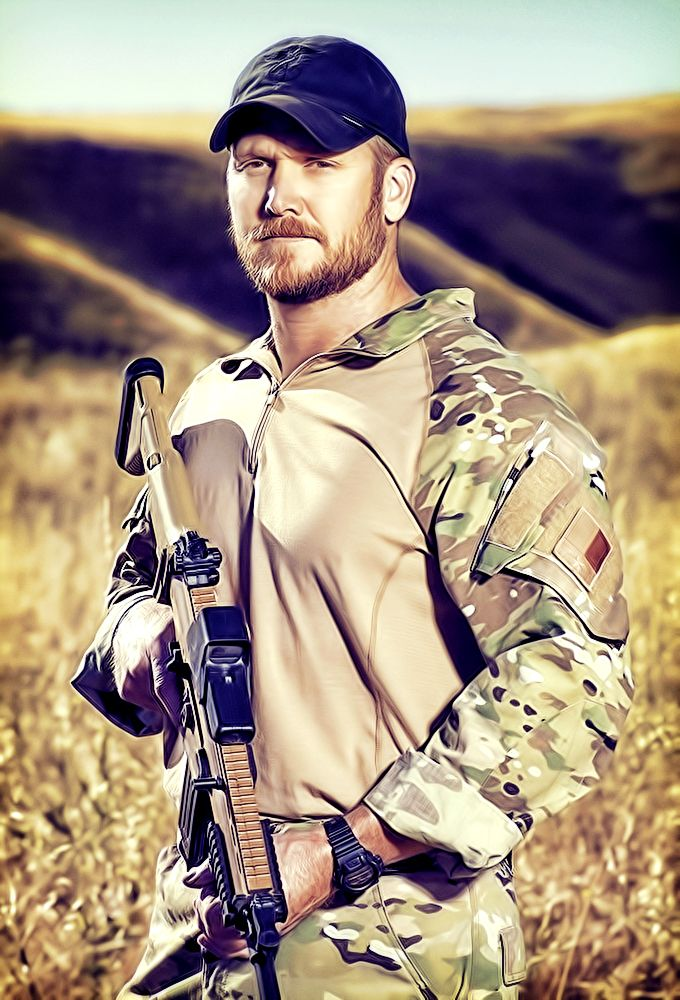chris kyle record