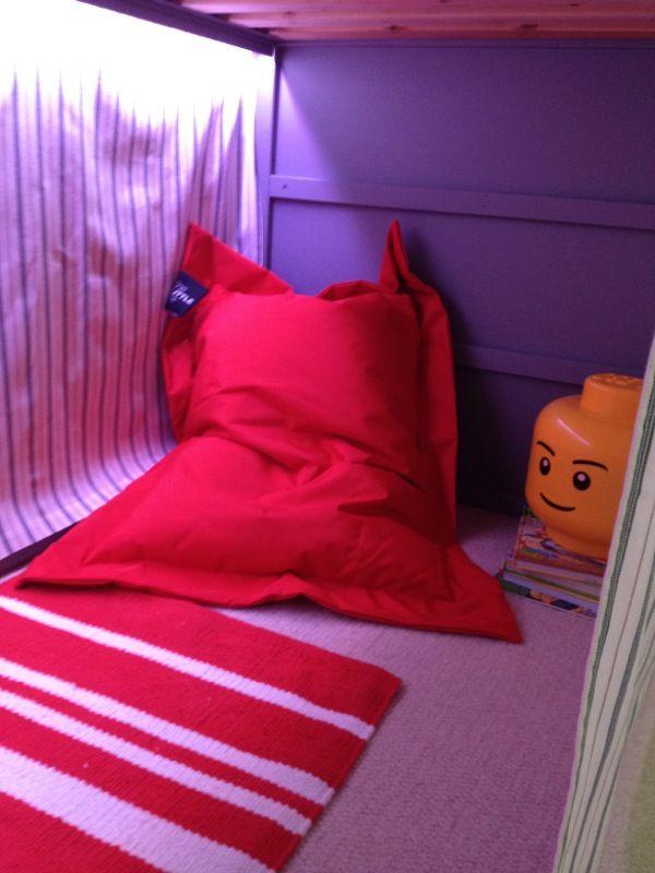 Ez Bed Letto Gonfiabile.Jacobs Under Bed Den Bean Bag Chair Under Bed Home Decor