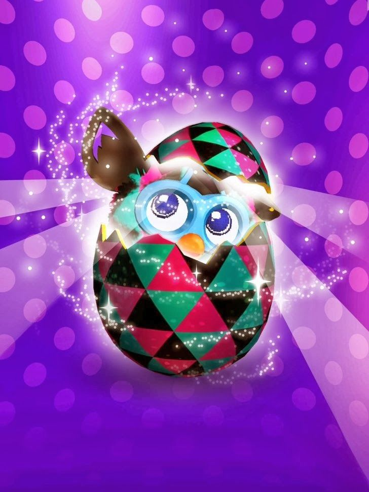 Furby BOOM! App Furby boom, Furby, Decorative pillow covers