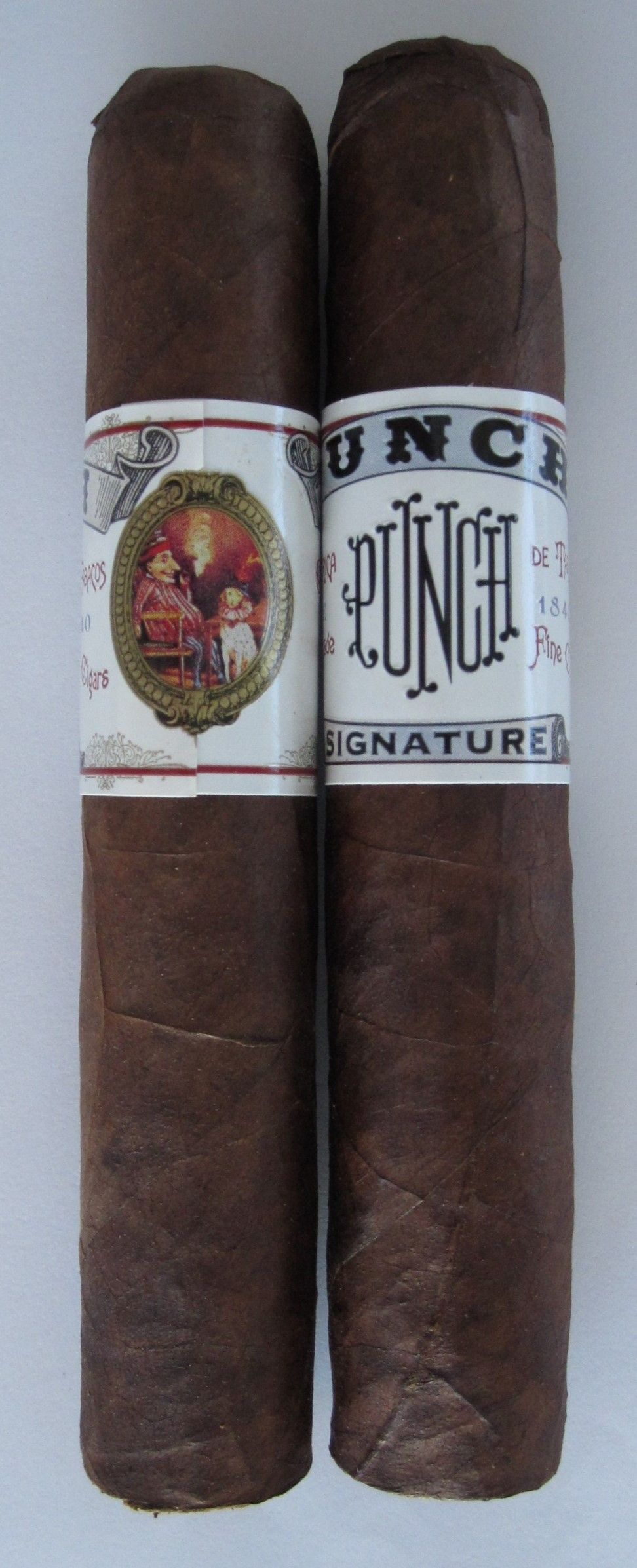 Punch Signature Cigar