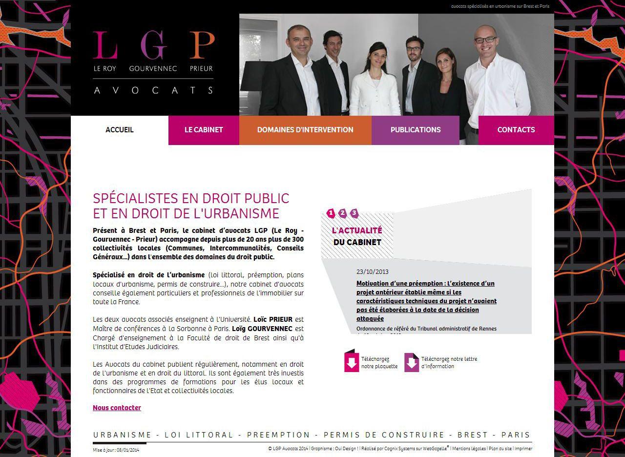 Lgp Cabinet D Avocats Specialise Dans Le Droit De L Urbanisme A Brest Et Paris Cabinet D Avocat Droit Public Urbanisme