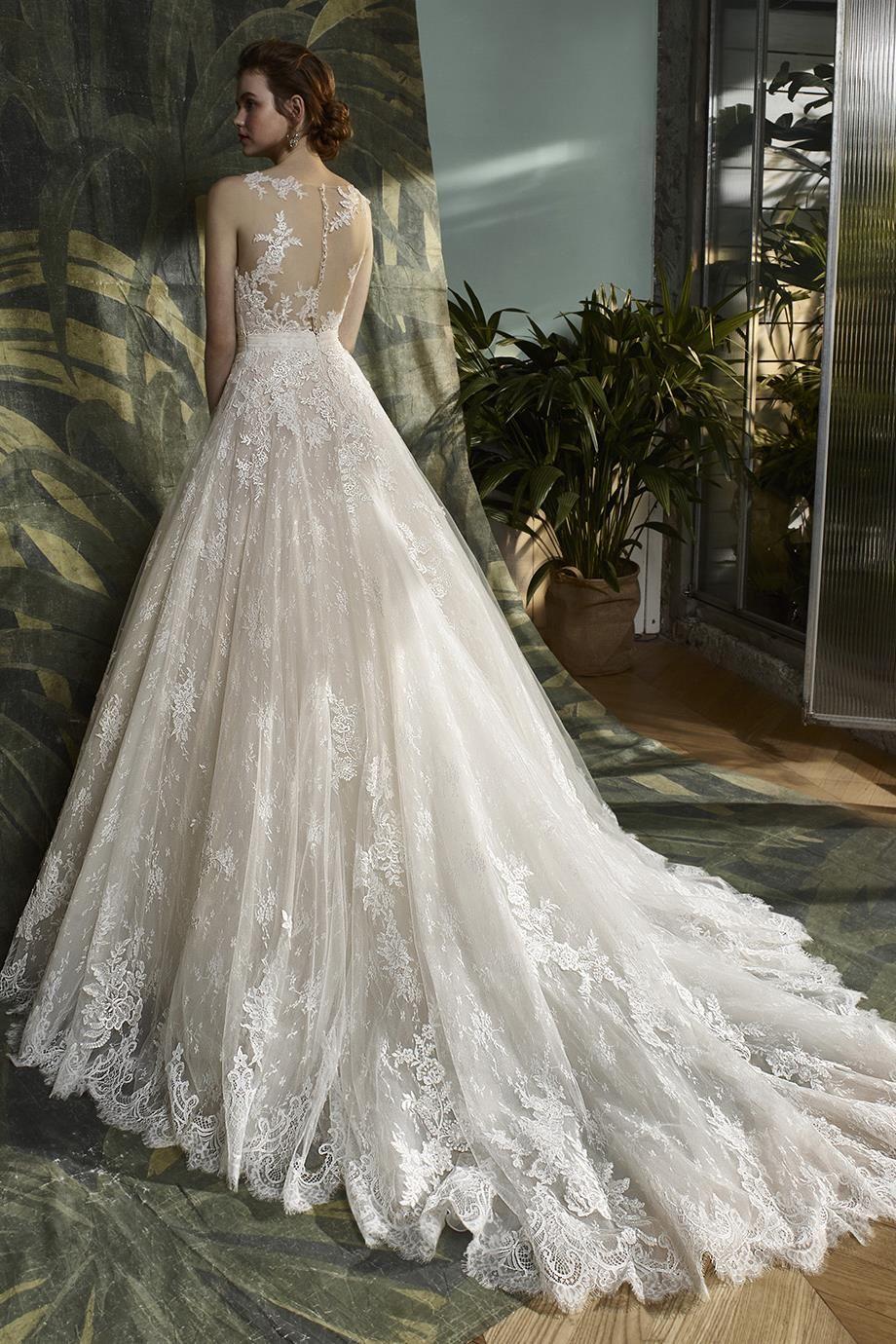 Wedding dresses styles  blueprokaylinbacwebg  KJ Wedding