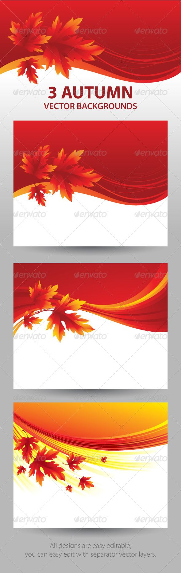 Fall Leafs Abstract Background Fall Leafs Tree Illustration Christmas Tree Background