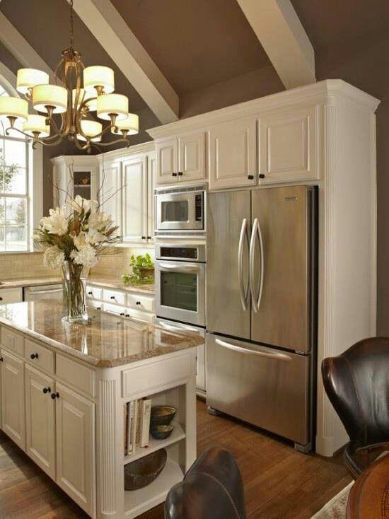 Superior Kitchen.
