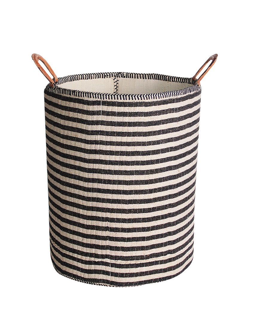 The latest jute sacks and baskets from The Dharma Door not only look great they  sc 1 st  Pinterest & The latest jute sacks and baskets from The Dharma Door not only ... pezcame.com