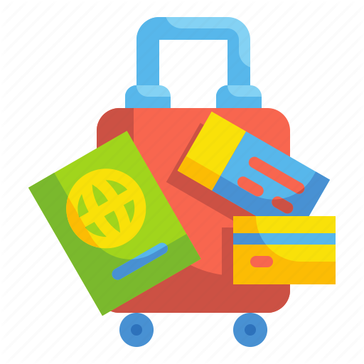 Backpack Bag Baggage Camping Hobbies Luggage Travel Icon Download On Iconfinder Travel Icon Baggage Backpacks