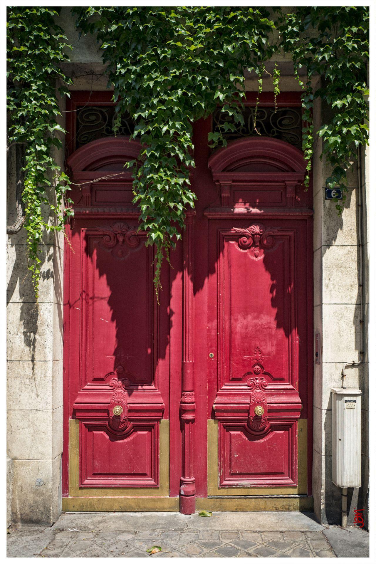Mona Mina 1st Impressions Pinterest Portes Portes Rouges And