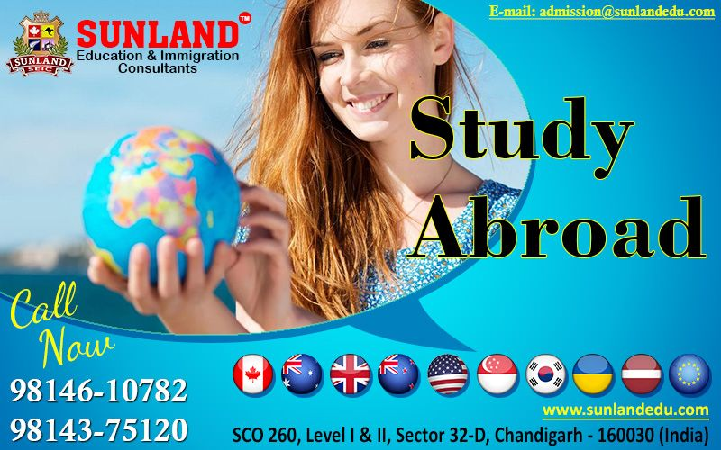 Pin by Sunland Education on Study Abroad Study abroad