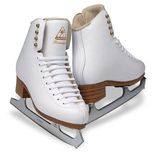 Jackson Ultima Dj2190 Dj2191 Freestyle With Aspire Blade Figure Womens Figure Skates Jackson Figure Skates Ice Skating