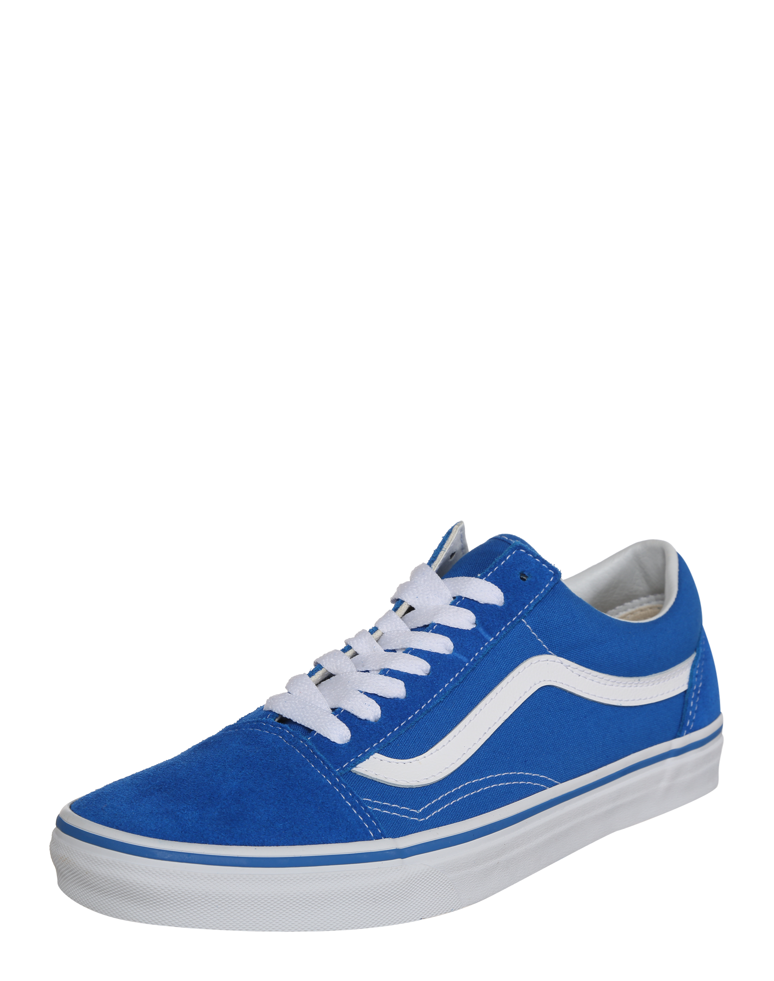 VANS Sneaker 'Old Skool' in Blau Weiß | ABOUT YOU | Schuhe