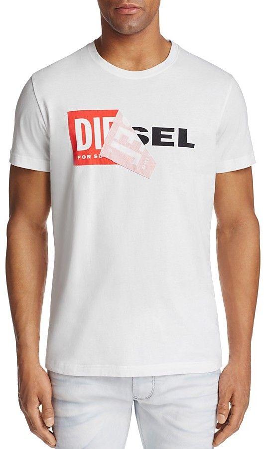 7fe33f97c0962 Diesel T-Diego-QA Tee