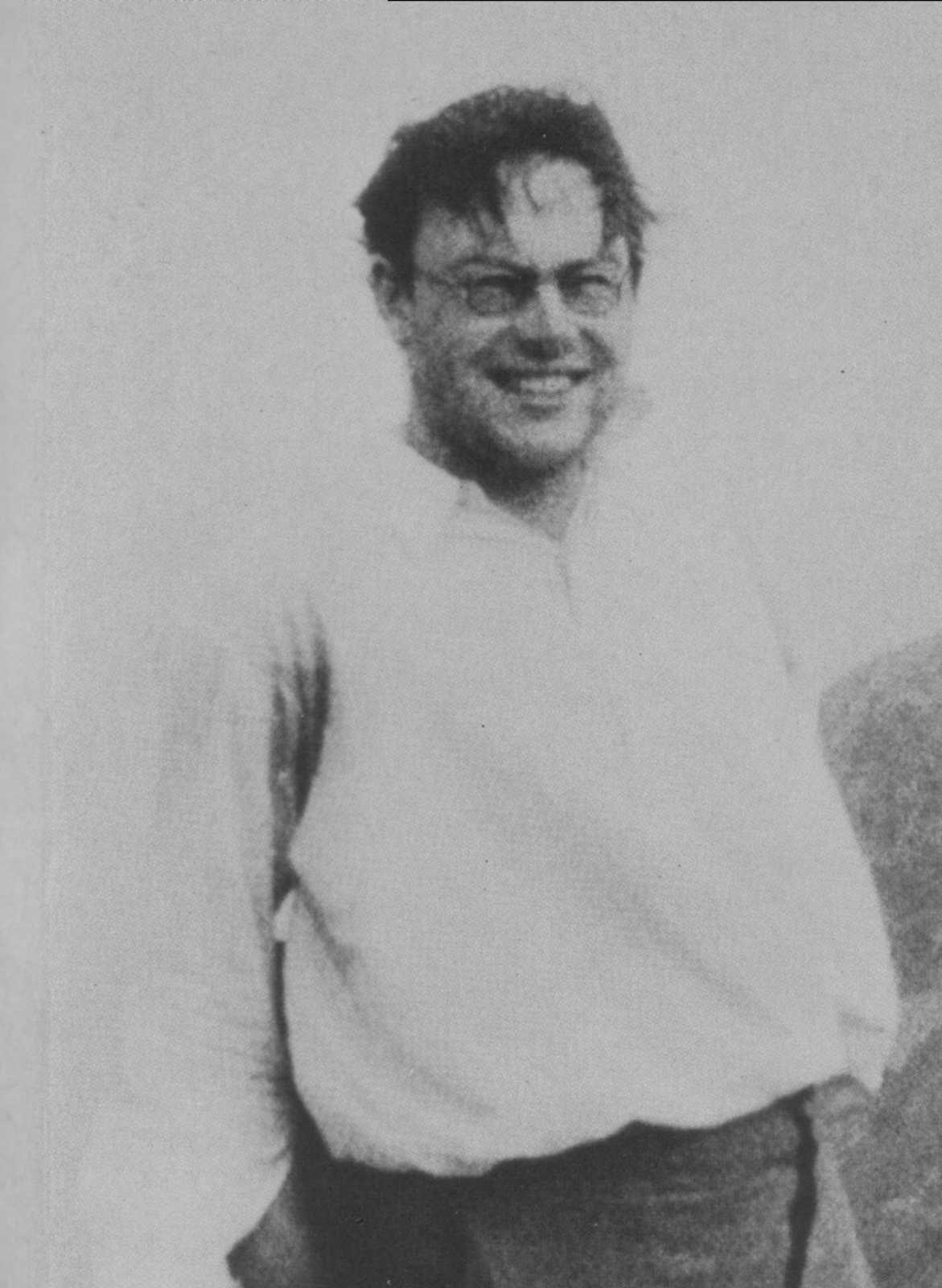 Frank P Ramsey 1903 – 1930 Fascinating People