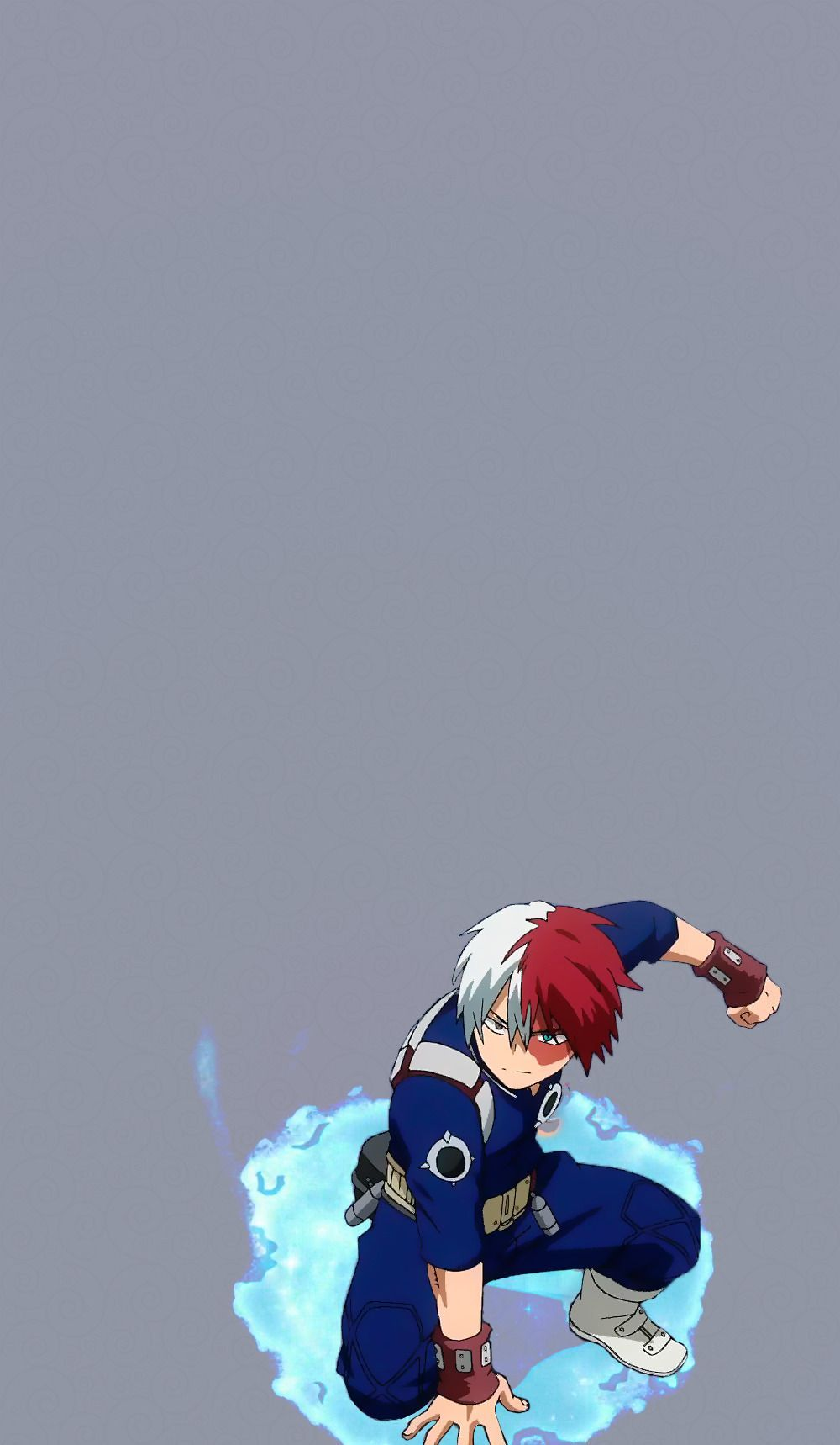 Todoroki Shouto Wallpaper Iphone Cute Tìm Với Google