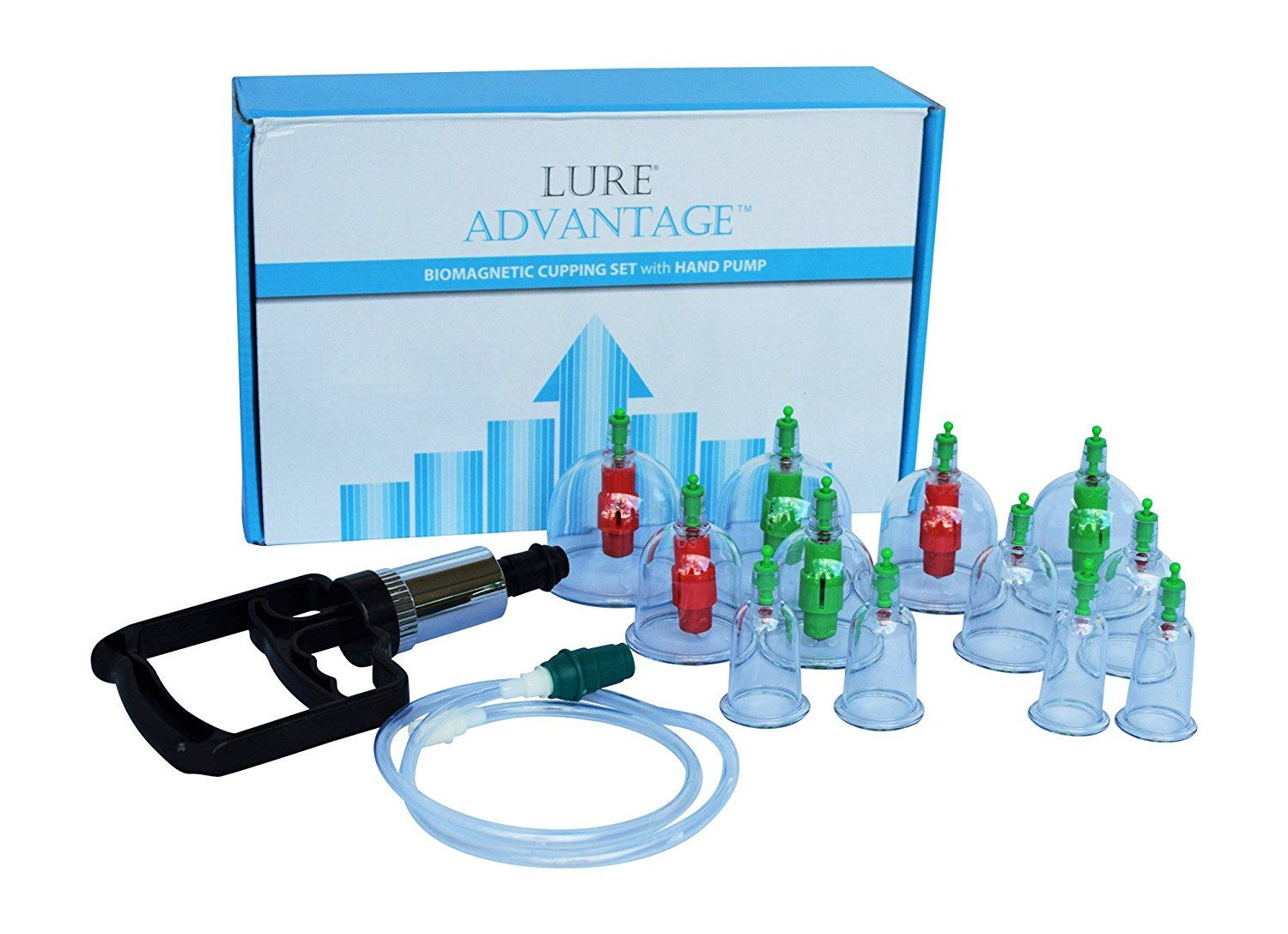 40+ Therapeutic vacuum cupping set with suction pump ideas