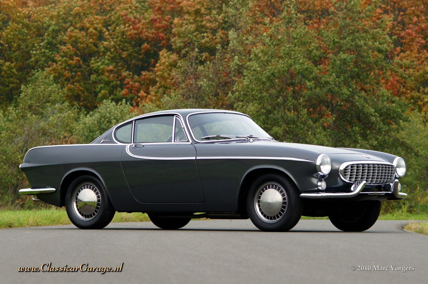 hint checkout the volvo p1800 image titles for clues as to what the