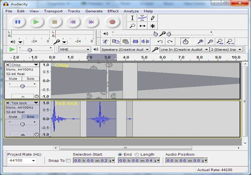 Free Download Audacity - Audio Editor and Recorder | Downloada2z com