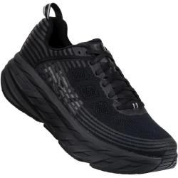 Photo of Hoka One One Bondi shoes men black 45.3 Hoka One One