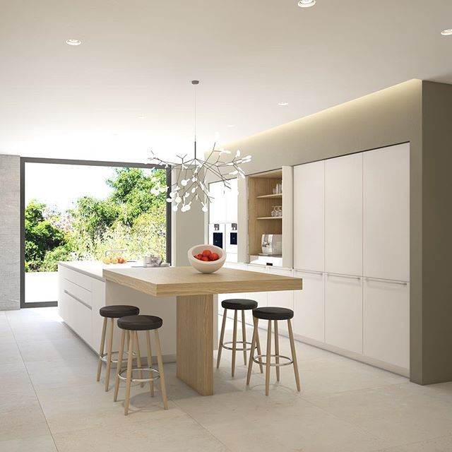 Bulthaup On Instagram Bulthaup Bulthauplivingkitchens Bulthaupcapetown Bulthaupjohannesburg Kitch Kitchen Island Table Kitchen Island Bar Kitchen Design
