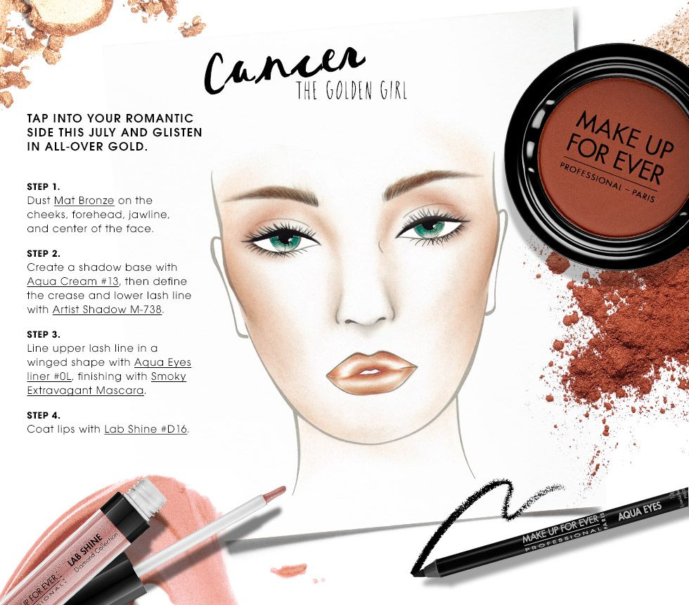 Description Sephora Makeup Face Charts Makeup