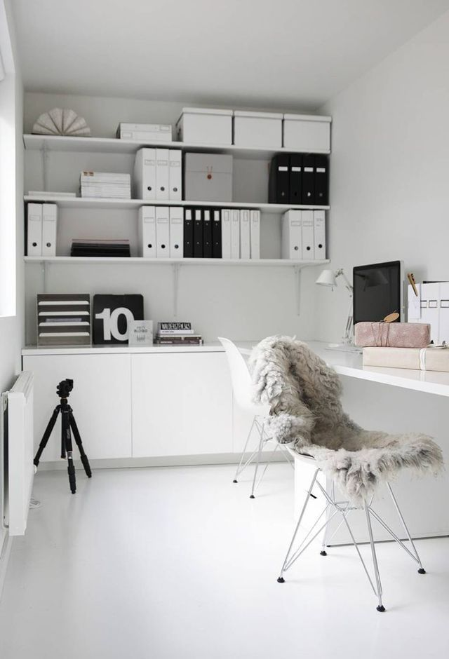 50 Home Office Ideas : Working from Your Home with Your Style | Wire ...