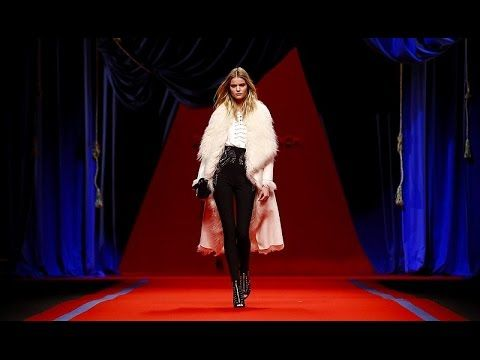 Elisabetta Franchi   Fall Winter 2016 2017 Full Fashion Show     Elisabetta Franchi   Fall Winter 2016 2017 Full Fashion Show   Exclusive    YouTube