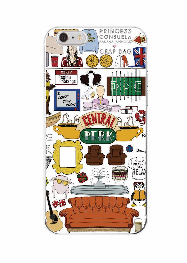 Aliexpress.com : Buy Friends TV Show Funny Central Perk Park Soft ...