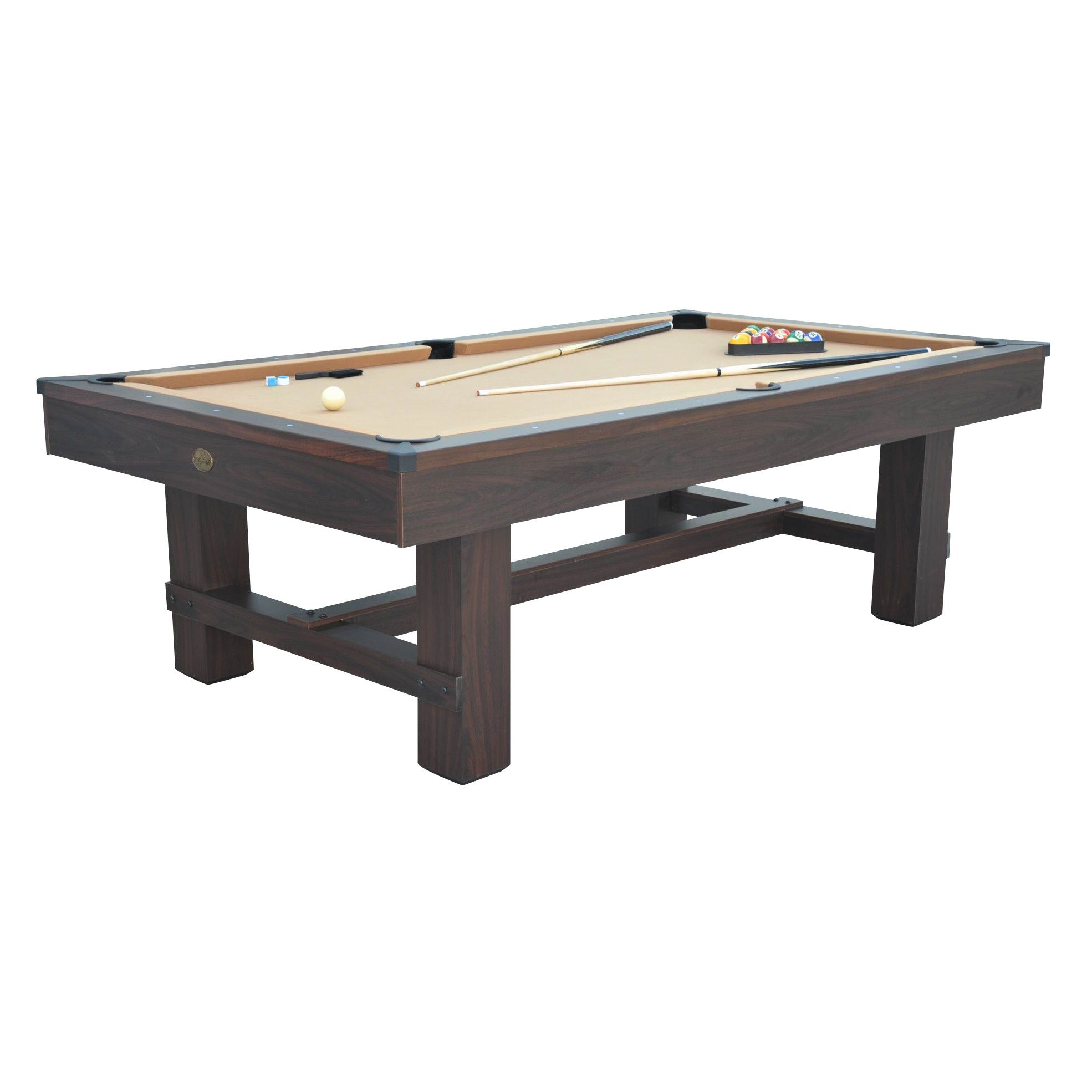pcr black cheap pool claw amazon billiard table best legs inch harvil with pieces finish com rated helpful tables reviews includes customer in