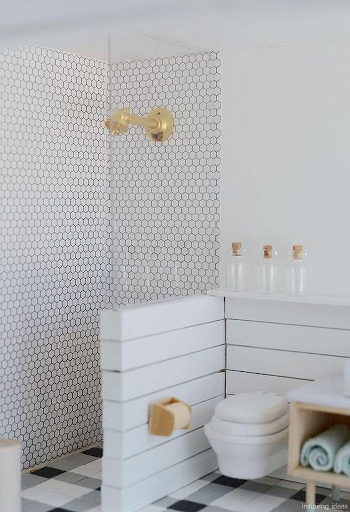 24 Guest Bathroom Sink Country Projects En 2020 Meubles Maison De Poupee Mobilier Moderne De Maison De Poupee Maison De Poupee