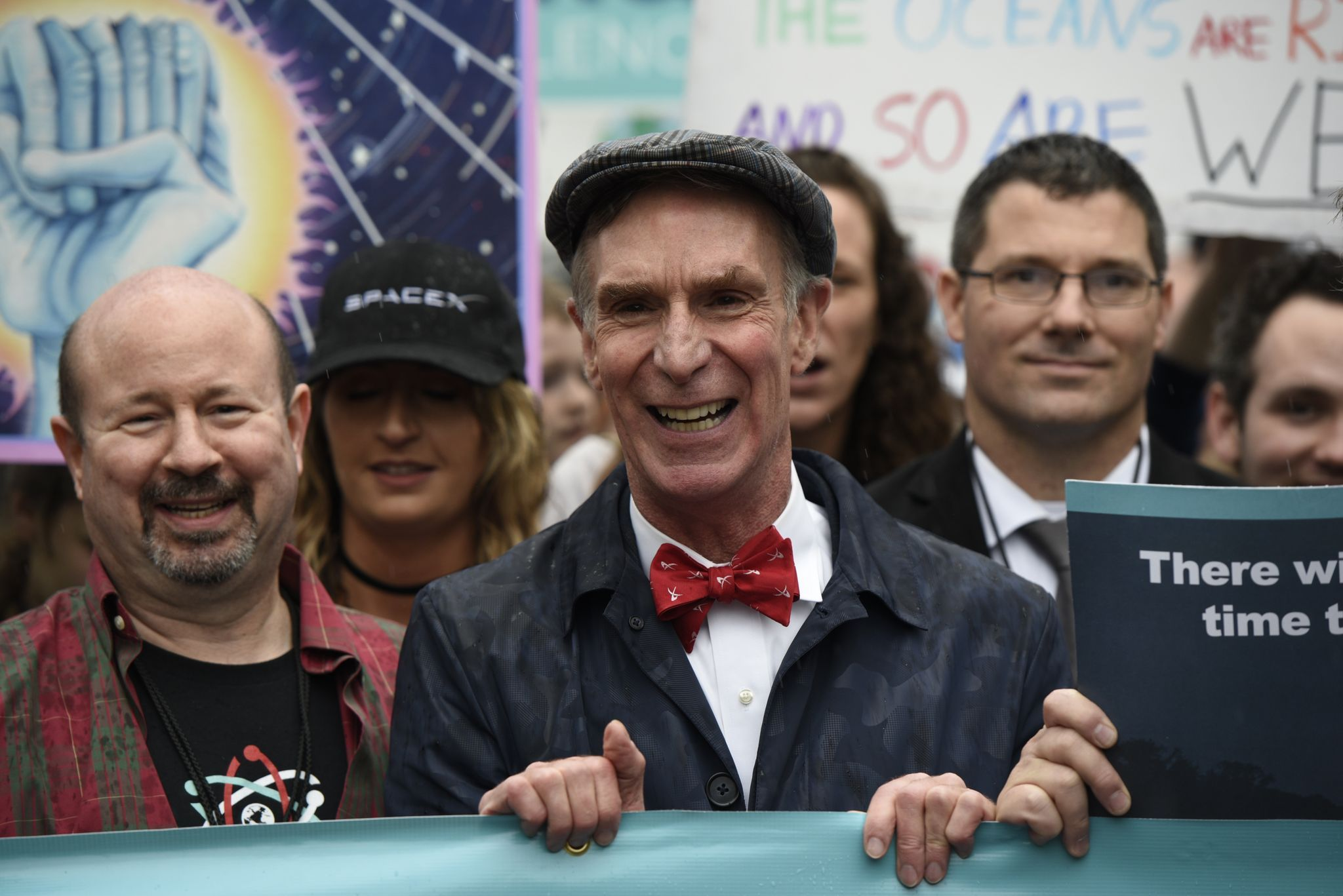 Climate Change Activists Are Filled With Hysteria Hot Air