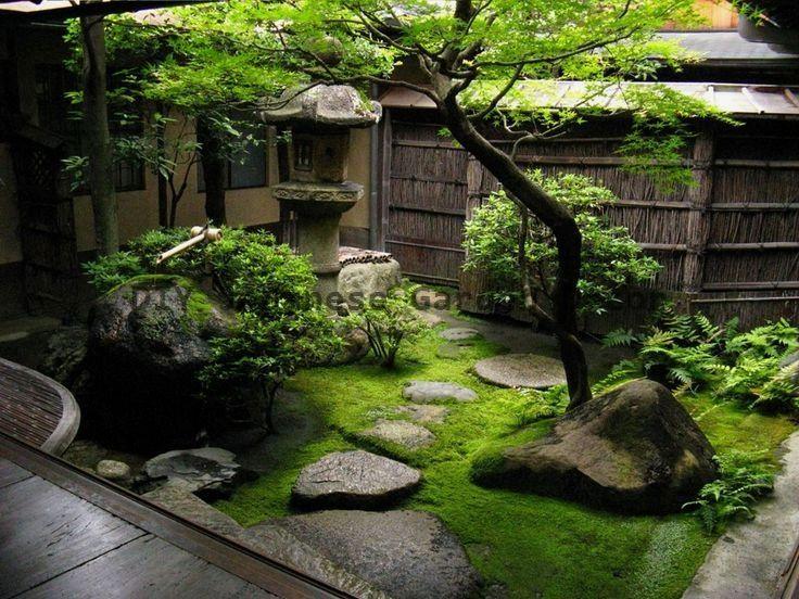 The Most Enchanting Japanese Garden Landscape
